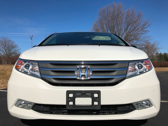 2013 Honda Odyssey Touring Leesburg, Virginia 7