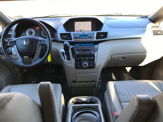 2013 Honda Odyssey Touring Leesburg, Virginia 17