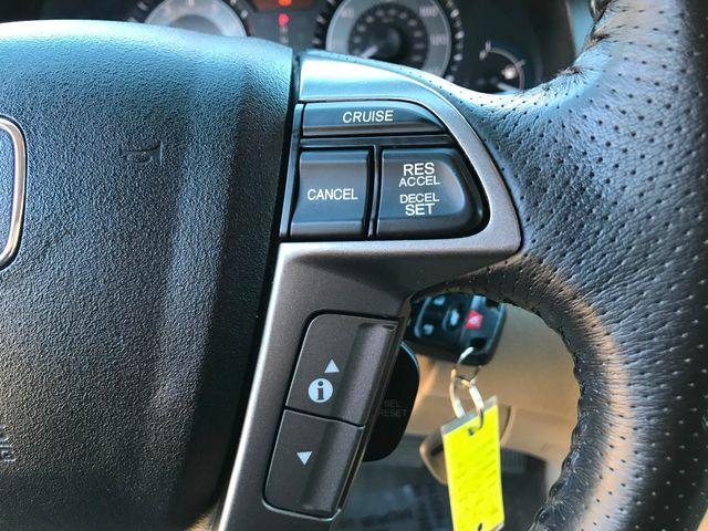 2013 Honda Odyssey Touring Leesburg, Virginia 22