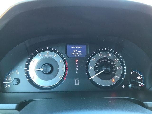 2013 Honda Odyssey Touring Leesburg, Virginia 23