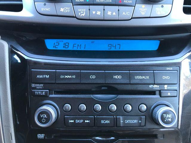 2013 Honda Odyssey Touring Leesburg, Virginia 29