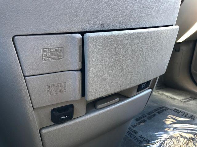 2013 Honda Odyssey Touring Leesburg, Virginia 33