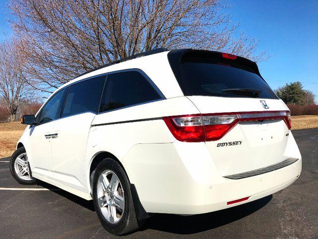 2013 Honda Odyssey Touring Leesburg, Virginia 2