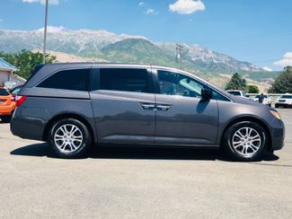 2013 Honda Odyssey EX-L LINDON, UT 4