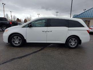 2013 Honda Odyssey EX-L LINDON, UT 1