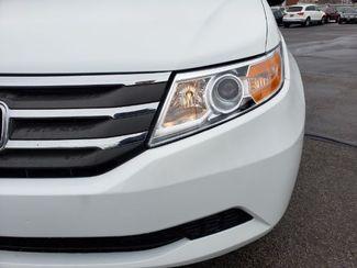 2013 Honda Odyssey EX-L LINDON, UT 10