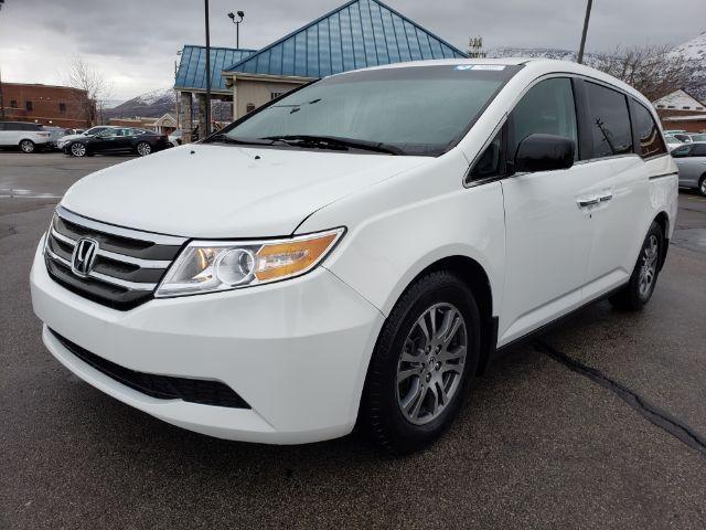 2013 Honda Odyssey EX-L LINDON, UT