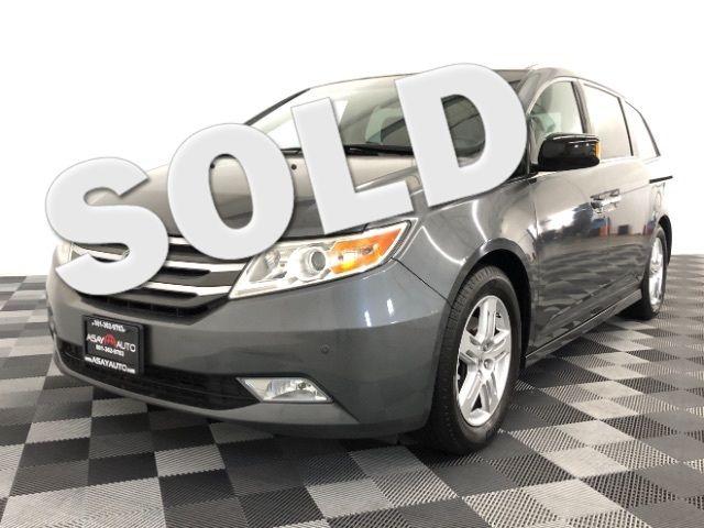 2013 Honda Odyssey Touring LINDON, UT