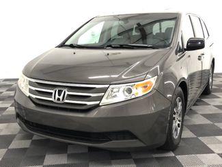 2013 Honda Odyssey EX-L LINDON, UT 3