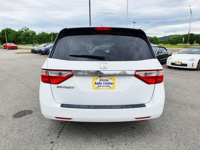 2013 Honda Odyssey EX-L w/Leather/Sunroof 8-Passangers in Louisville, TN 37777