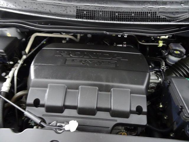 2013 Honda Odyssey Touring Elite in McKinney, Texas 75070