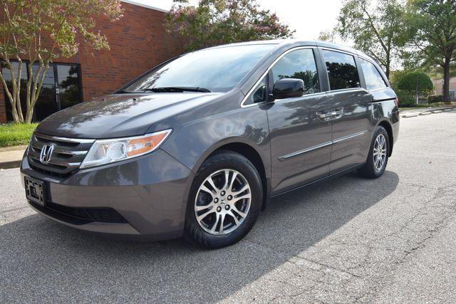 2013 Honda Odyssey EX-L in Memphis Tennessee, 38128