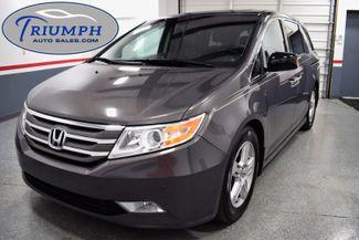 2013 Honda Odyssey Touring Elite in Memphis TN, 38128