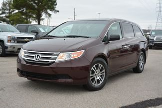 2013 Honda Odyssey EX-L in Memphis, Tennessee 38128