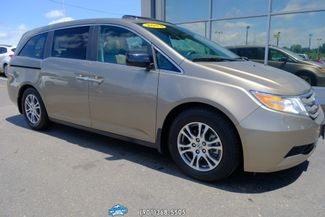 2013 Honda Odyssey EX-L in Memphis, Tennessee 38115