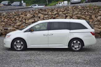 2013 Honda Odyssey Touring Naugatuck, Connecticut 1