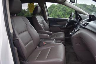 2013 Honda Odyssey Touring Naugatuck, Connecticut 10