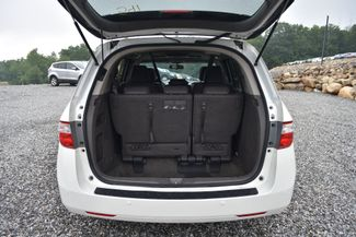 2013 Honda Odyssey Touring Naugatuck, Connecticut 11