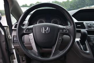 2013 Honda Odyssey Touring Naugatuck, Connecticut 22