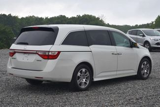 2013 Honda Odyssey Touring Naugatuck, Connecticut 4