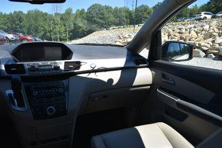 2013 Honda Odyssey Touring Naugatuck, Connecticut 16