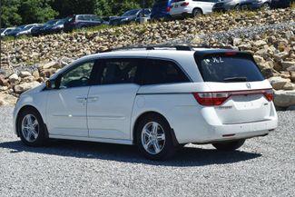 2013 Honda Odyssey Touring Naugatuck, Connecticut 2