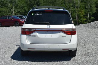 2013 Honda Odyssey Touring Naugatuck, Connecticut 3