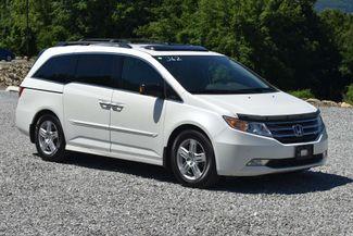 2013 Honda Odyssey Touring Naugatuck, Connecticut 6