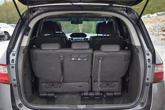 2013 Honda Odyssey Touring Elite Naugatuck, Connecticut 4