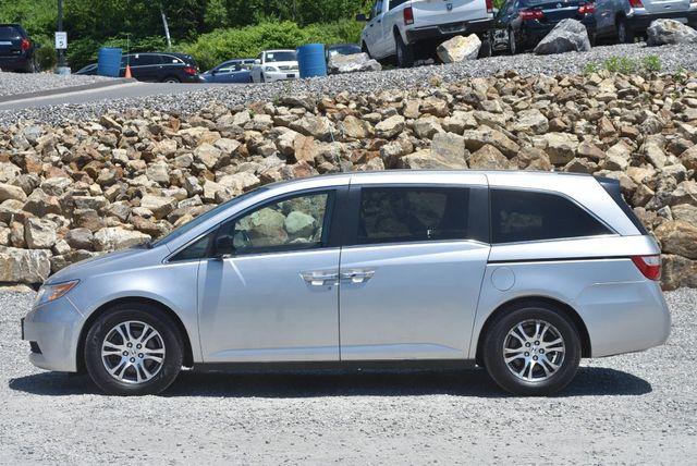2013 Honda Odyssey EX-L Naugatuck, Connecticut 1