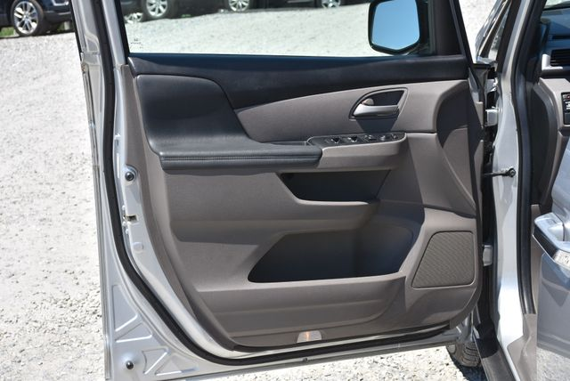 2013 Honda Odyssey EX-L Naugatuck, Connecticut 19