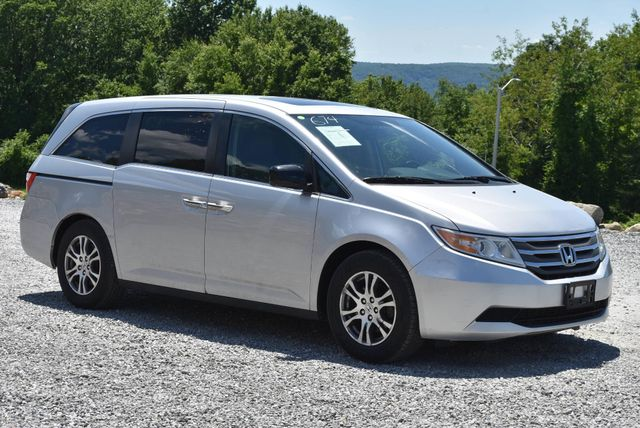2013 Honda Odyssey EX-L Naugatuck, Connecticut 6
