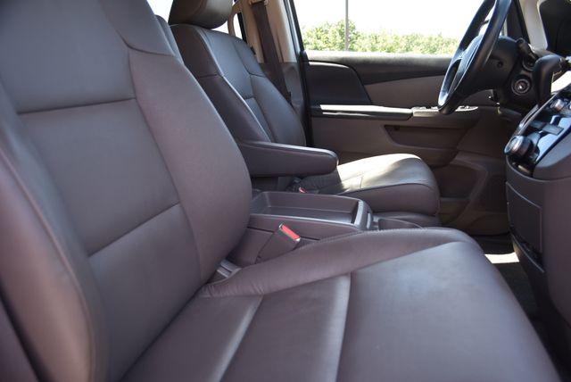 2013 Honda Odyssey EX-L Naugatuck, Connecticut 9