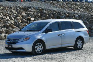 2013 Honda Odyssey LX Naugatuck, Connecticut