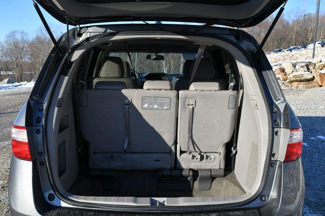 2013 Honda Odyssey EX-L Naugatuck, Connecticut 11