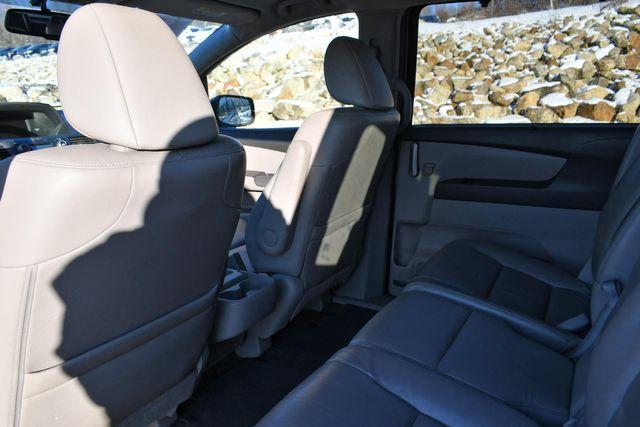 2013 Honda Odyssey EX-L Naugatuck, Connecticut 13