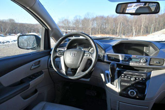 2013 Honda Odyssey EX-L Naugatuck, Connecticut 15