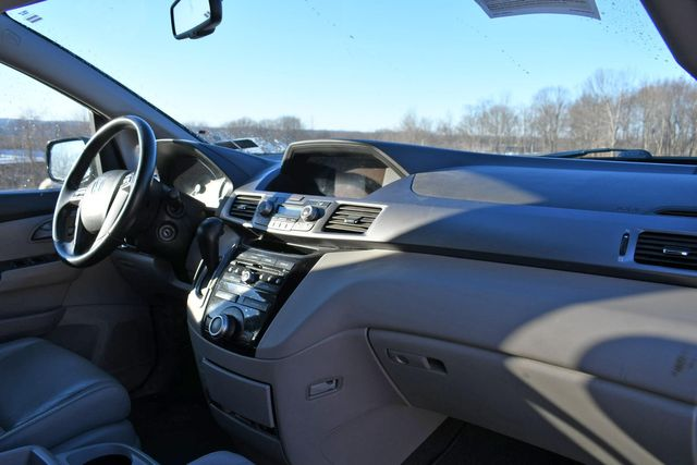 2013 Honda Odyssey EX-L Naugatuck, Connecticut 8