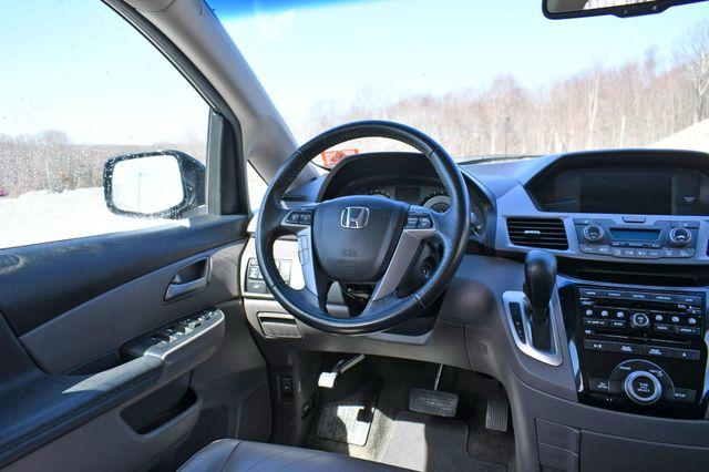 2013 Honda Odyssey EX-L Naugatuck, Connecticut 17