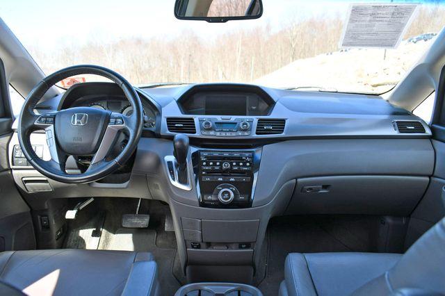 2013 Honda Odyssey EX-L Naugatuck, Connecticut 18