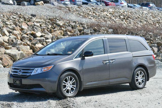 2013 Honda Odyssey EX-L Naugatuck, Connecticut 2