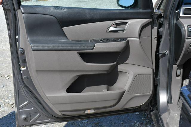 2013 Honda Odyssey EX-L Naugatuck, Connecticut 22