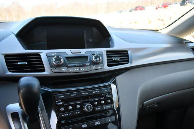 2013 Honda Odyssey EX-L Naugatuck, Connecticut 25
