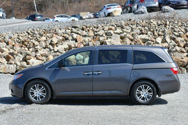 2013 Honda Odyssey EX-L Naugatuck, Connecticut 3