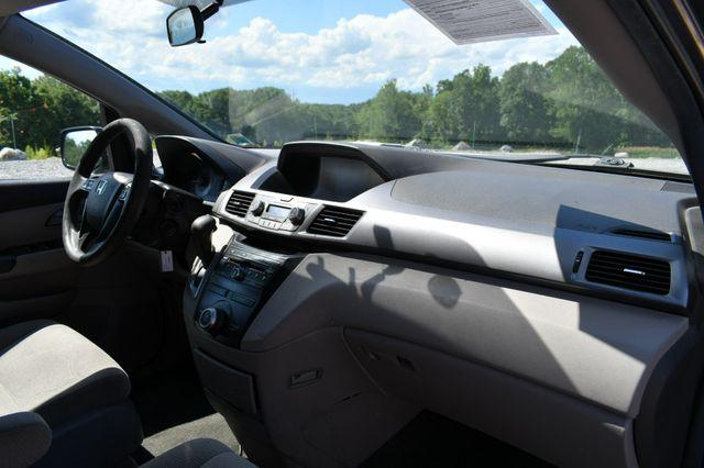 2013 Honda Odyssey LX Naugatuck, Connecticut 11