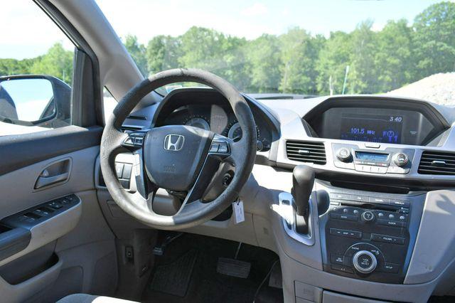 2013 Honda Odyssey LX Naugatuck, Connecticut 14