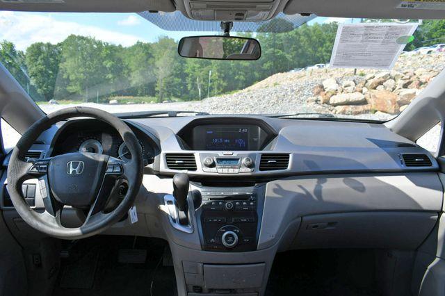 2013 Honda Odyssey LX Naugatuck, Connecticut 15