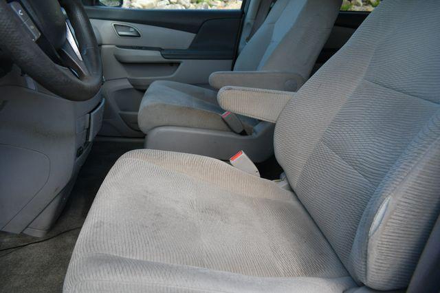 2013 Honda Odyssey LX Naugatuck, Connecticut 18