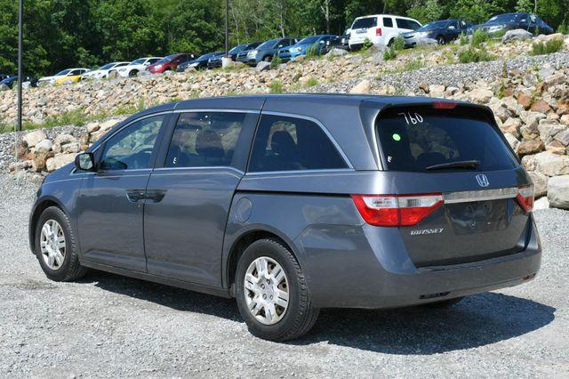 2013 Honda Odyssey LX Naugatuck, Connecticut 4