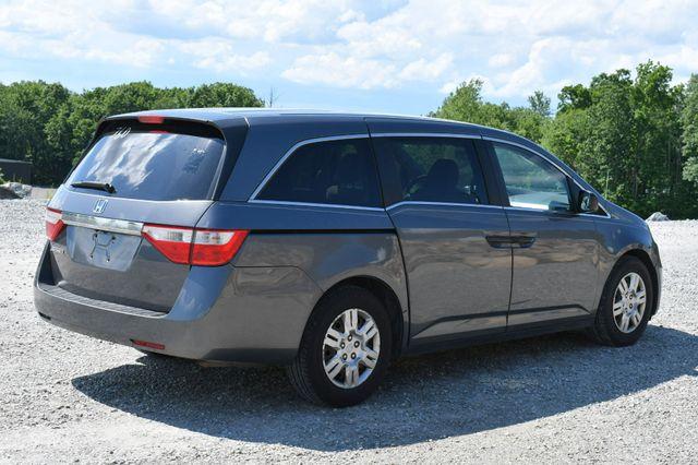 2013 Honda Odyssey LX Naugatuck, Connecticut 6